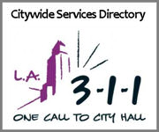 Citywide Services Directory